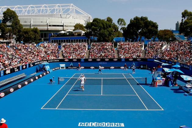 Australian Open 2012: 20 Best Women's Competitors in Tournament History