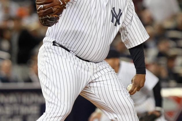 New York Yankees Rotation Turnaround: Predictions for the 2012 Starters