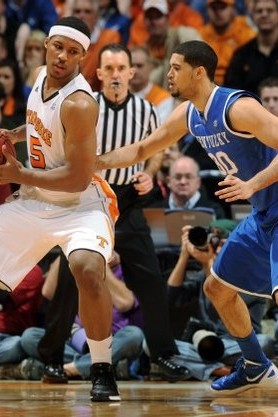 Tennessee Basketball: 3 Reasons, Besides Jarnell Stokes, to Feel Optimistic