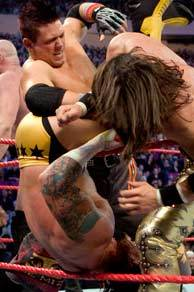 WWE Royal Rumble 2012: Ranking the Last 10 Winners of the  Royal Rumble