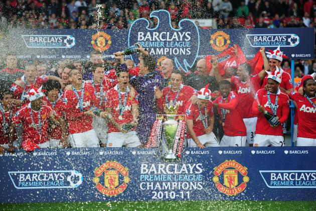 Premier League: 5 Reasons It Is Better Than Ever