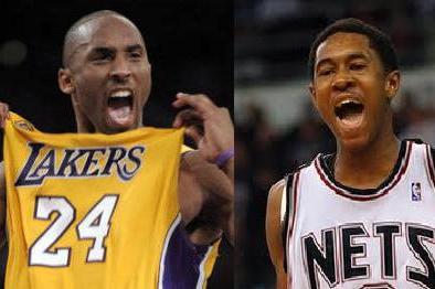 Kobe Bryant and MarShon Brooks: 5 Similarities