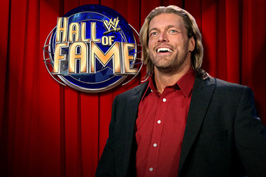 WWE: 10 Reasons Edge Is a Hall of Famer