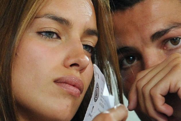 Irina Shayk: 10 Things You Need to Know About Cristiano Ronaldo's WAG