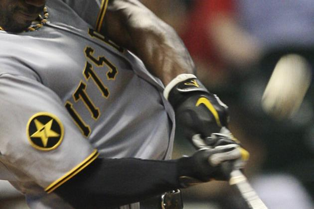 Andrew McCutchen and the 7 Greatest 5-Tool Stars in Pirates History