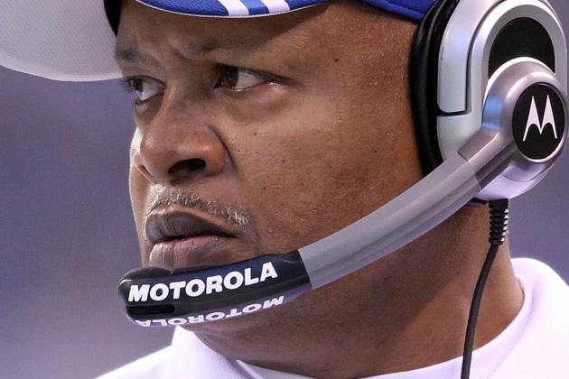 Jim Caldwell Fired: 5 Ridiculous Replacements for Ex-Colts Head Coach