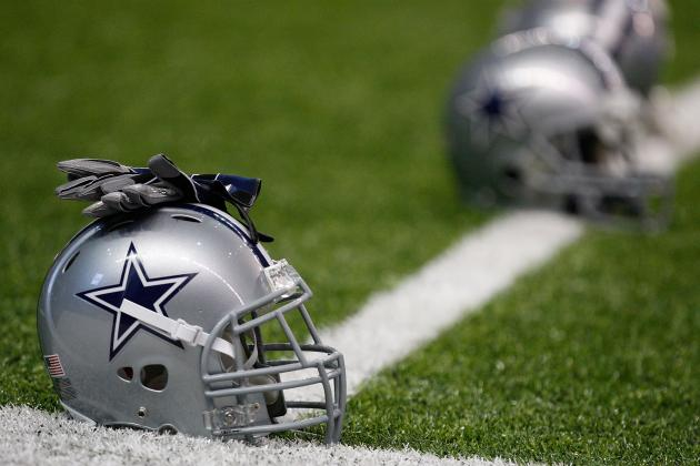 Dallas Cowboys: Blueprint to the Perfect Offseason