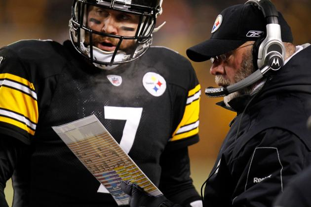 Pittsburgh Steelers: Why Bruce Arians Should Not Return in 2012