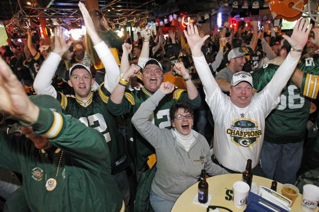 10 Superstitions of a Green Bay Packers Fanatic