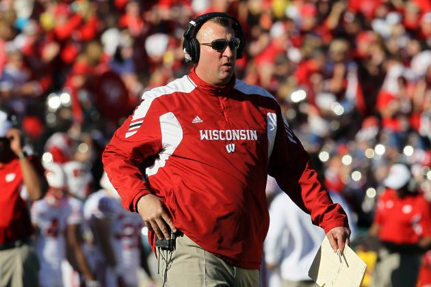 Big Ten Leaders Division: Which Team Assembled the Best Coaching Staff for 2012?