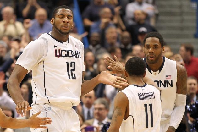 UConn Basketball: 4 Underperforming Huskies Who Need to Step Up