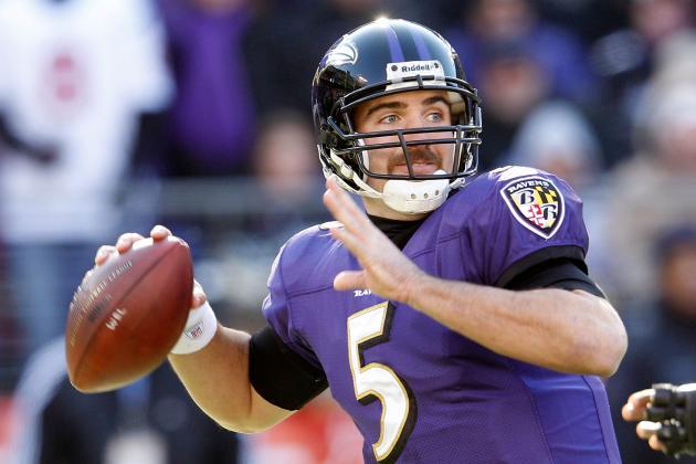 Baltimore Ravens vs. New England Patriots: 5 Key Ravens to Upset the Patriots