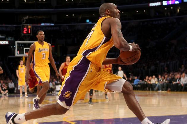 5 Best Pure Scorers in the NBA