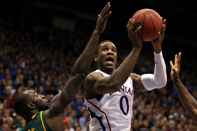 Big 12 Basketball: Predicting Each Team's Postseason Fate