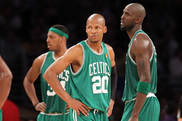 NBA Trade Rumors:  5 Teams That Could Benefit from a Trade with Boston Celtics
