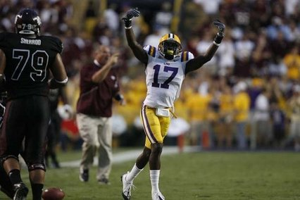 2012 NFL Draft: Best Defensive Players