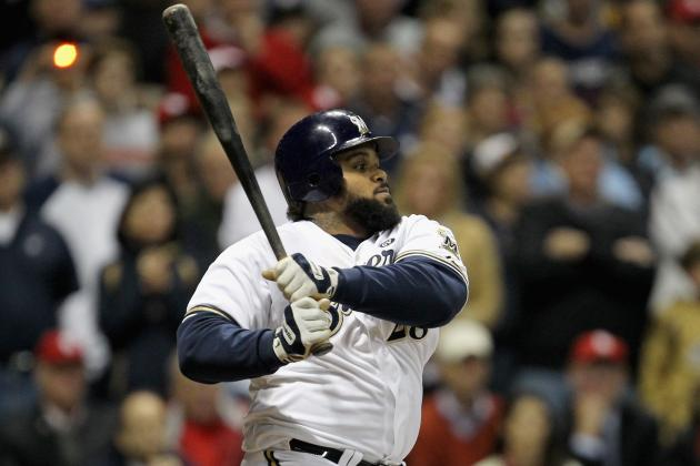 Yu Darvish to Texas Rangers: 8 Reasons Why Prince Fielder Would Have Been Better