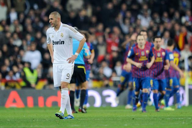 Copa Del Rey 2012: What Must Real Madrid Do to Beat Barcelona?