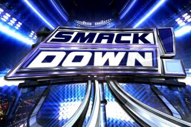 WWE Fantasy: Friday Night SmackDown, Jan. 20