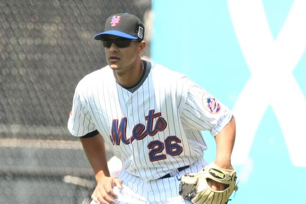 New York Mets: Fernando Martinez and the 10 Biggest All-Time Prospect Busts