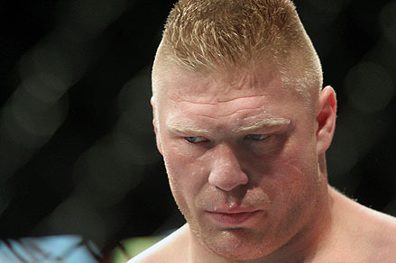 MMA Stars That Faded in 2011