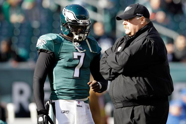 5 Reasons the Philadelphia Eagles Will Be Back in the Playoffs in 2012
