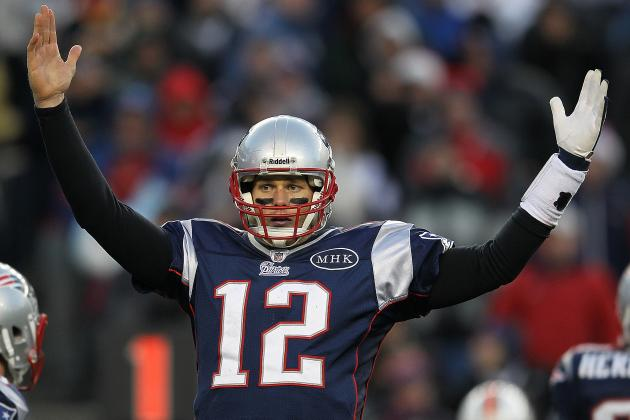 Super Bowl 2012: 5 Scenarios Fans Would Love to See