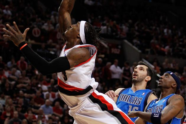 NBA Rumors: Gerald Wallace and Players Looking for a Massive Payday