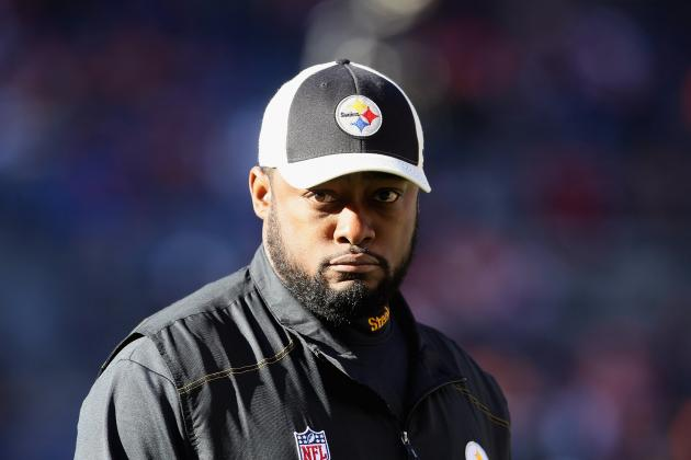 10 Big Decisions for the Pittsburgh Steelers This Offseason