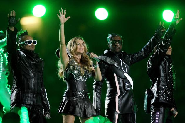 Super Bowl 2012: 5 Future Halftime Shows That Should Be Considered