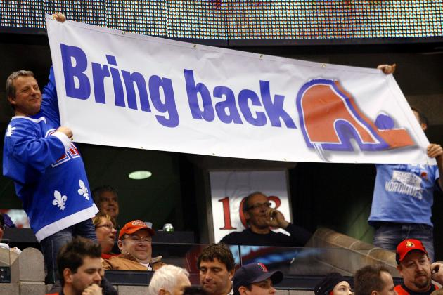 10 Greatest Defunct NHL Logos of All Time