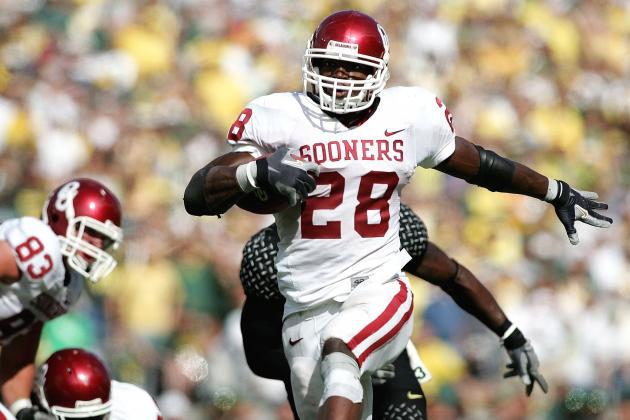Oklahoma Football Recruiting: The 10 Greatest Classes of All Time