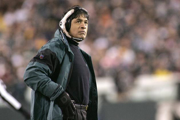 5 Reasons Juan Castillo Should Remain Philadelphia Eagles Defensive Coordinator