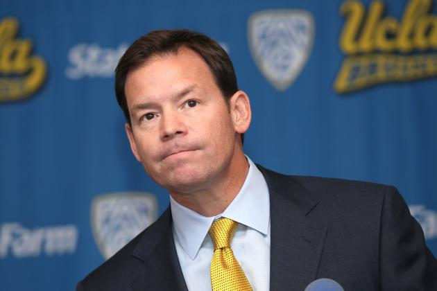UCLA's New 3-4 Defense and Its Projected Starters
