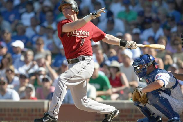Craig Biggio: Does It Help or Hurt That He's HOF Eligible with Bonds/Clemens?