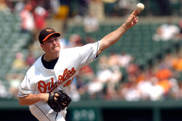 Baltimore Orioles: A Look Back at Andy MacPhail's First Offseason