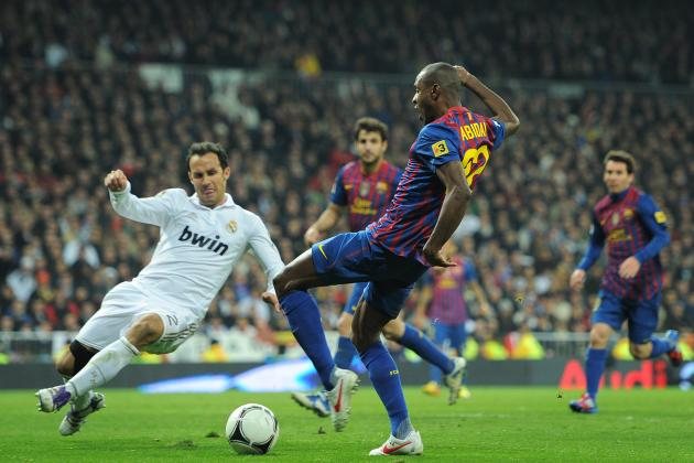 African Cup of Nations, Barcelona Highlight the Week It Was in World Football
