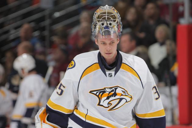 Nashville Predators: 5 Reasons Pekka Rinne Deserves a Spot in the All-Star Game