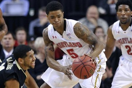 Maryland Basketball: 5 Reasons the Terps Are a Legit ACC Threat