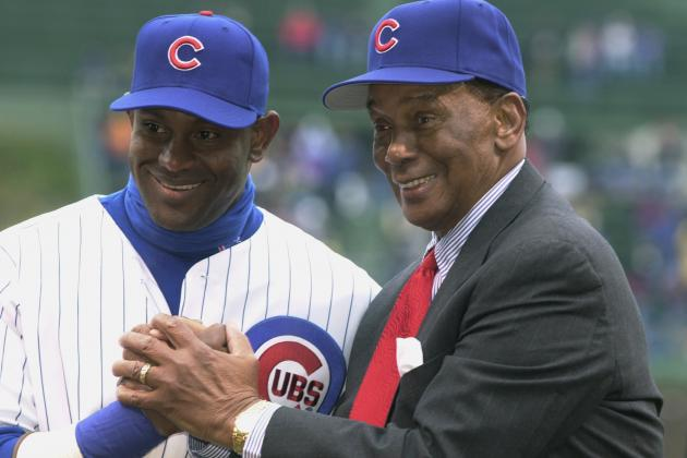 Chicago Cubs: 25 Greatest Sluggers in Franchise History