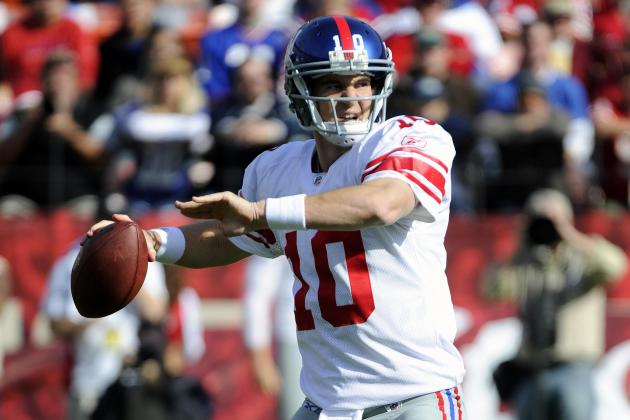 Giants vs. 49ers: Who Has the Edge in the NFC Championship Game?
