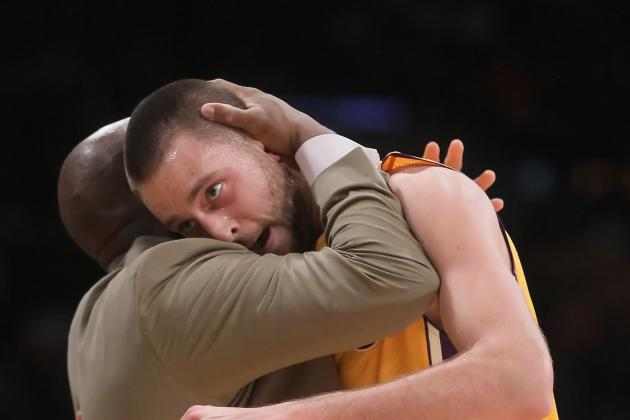 Josh McRoberts and the 10 Dirtiest Players in the NBA