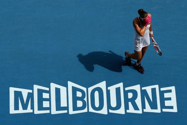 Australian Open 2012: 8 Potential Blockbuster 4th-Round Matches