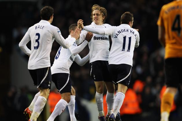 Manchester City vs. Tottenham Hotspur: 5 Reasons Spurs Will Win