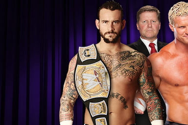 Royal Rumble 2012: 10 Reasons to Be Pumped About This Year's Event
