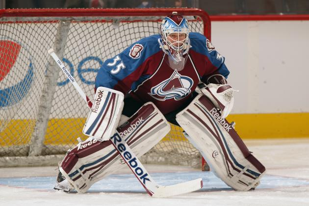 Colorado Avalanche: Grading the 2011 Free-Agent Signings
