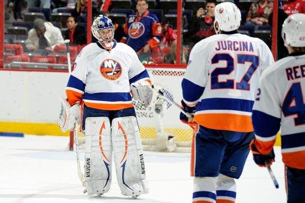 New York Islanders: What the Isles Are Doing to Right the Ship