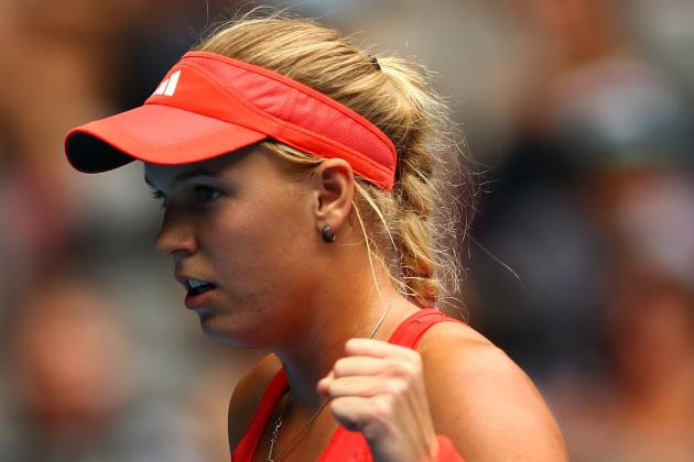 Australian Open 2012: Top Half of Women's Draw Analysed