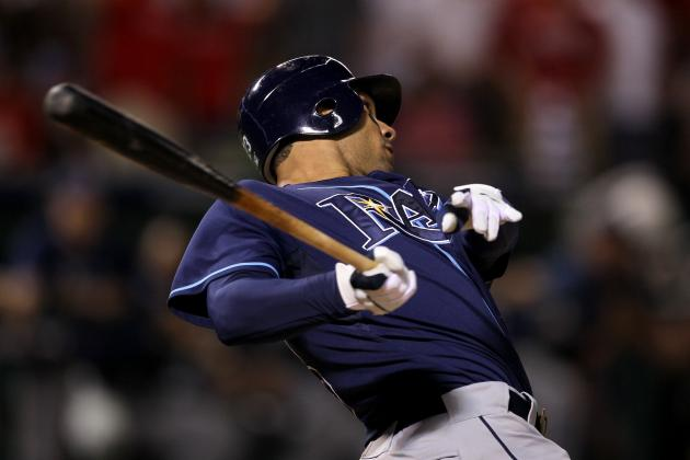Tampa Bay Rays: Nine Bold Predictions for 2012