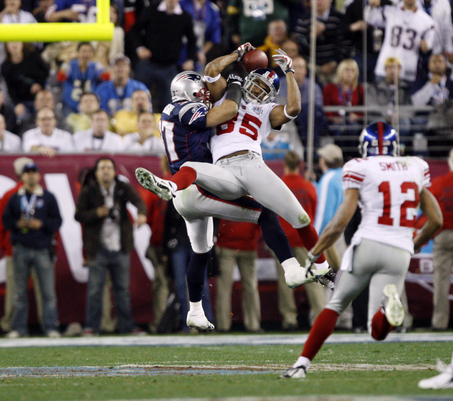 Super Bowl XlVI: Ranking Potential Matchups for Indy